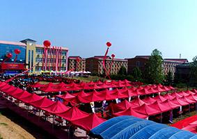 郑州北方汽车学校